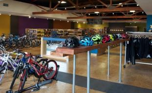 Tacoma Bike 6th Ave