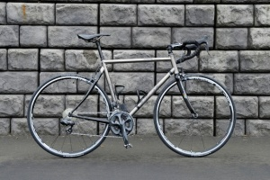 Don't see the perfect bike on our floor? With one of our custom built bikes, the sky is the limit.